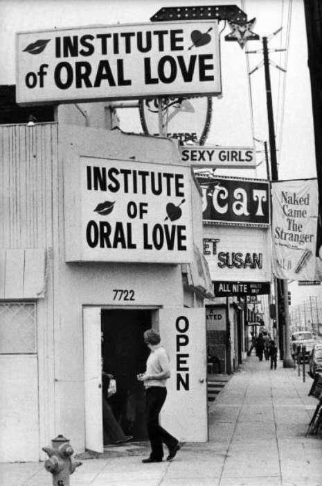 Istituto Oral Love