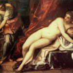 Jacopo Tintoretto, 1550/1560