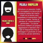 Con il decreto Pillon la donna sospettata di plagiare e mettere i propri figli contro il padre corre il rischio di perdere la responsabilità genitoriale